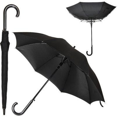 Зонт-трость ANTI WIND