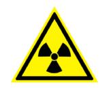 Радиоактивные вещества или ионизирующее излучение W 05