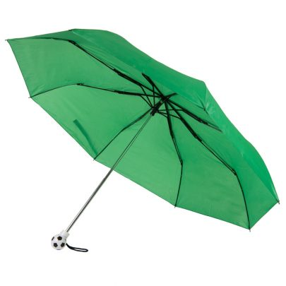 Зонт складной FOOTBALL