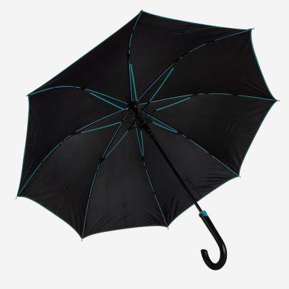 Зонт-трость BACK TO BLACK